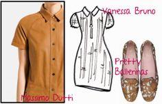 CAMISA remix VESTIDO CAMISERO  http://valentinacuriosea.blogspot.com.es/2014/04/camisa-remix-vestido-camisero.html