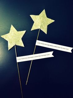 Wishing Star Favors perfect for the little ones at my wedding xxx