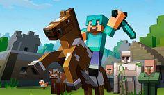 Ya hay fecha para la película de Minecraft.   MineCrafteo