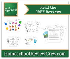 HelpTeaching.com Reviews - Thanks to the Homeschool Review Crew for reviewing Help Teaching Pro. We're glad so many of your crew enjoyed it!