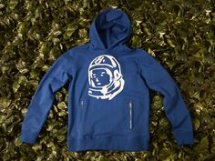 e63ddf5b47b7 Men s Billionaire Boys Club Hoodie  871-9304-BLUE