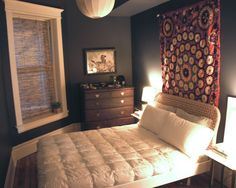 paint color Bedroom Small Room Design, Pictures, Remodel, Decor and Ideas - page 7