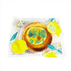 【オリジナル】 檸檬タルト(瀬戸内産レモン輪切り使用)   新商品情報   カルディコーヒーファーム