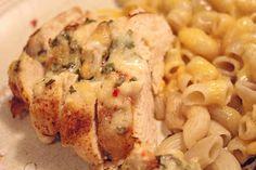 baked havarti chicken