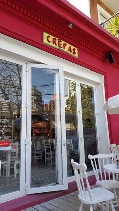 LINDO VER COMO LAS ELABORAN - Opiniones de viajeros sobre Crepas Montevideo, Montevideo - TripAdvisor
