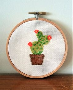 Hey, I found this really awesome Etsy listing at https://www.etsy.com/listing/489659904/pattern-cactus-4-cross-stitch