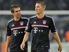 Duo Captains