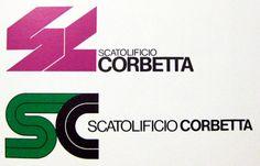 SO MUCH PILEUP: Italian logo design