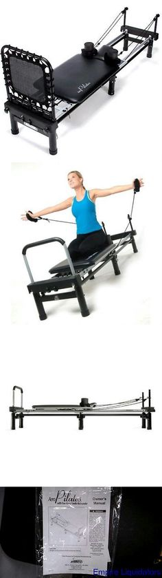 Other Yoga and Pilates 158930: Flow Form 343-C001 Pilates Trainer ...