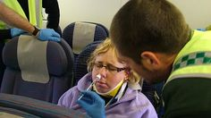 03/18/2014 - Shocking rise in cases of turbulence on board.  Turbulence is a weather phenomenon responsible for the abrupt sideways and vertical jolts that passengers often experience during flights, a...