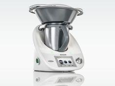 Thermomix ® de Vorwerk ocupa poco más espacio de trabajo que un A4, ofreciendo ventajas únicas a tu vida diaria y estilo de cocina.