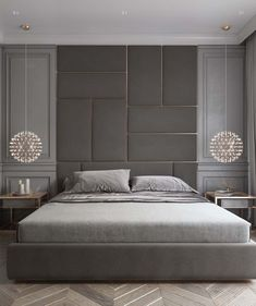 Stunning Luxury Bedroom Design Ideas Make You Feel Relax - A number of interior designers have had successes from previous designs that capture the plain white room into something that can distract an owner de. Luxury Bedroom Furniture, Luxury Bedroom Design, Bedroom Bed Design, Luxury Furniture Brands, Luxury Interior, Bedroom Decor, Bedroom Lighting, Bedroom Interiors, Furniture Websites