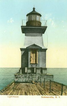 Summerville Lighthouse