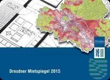 Am Montag, 1. Dezember 2014 veröffentlicht die Landeshauptstadt #Dresden den neuen qualifizierten #Mietspiegel für die Stadt. In einer Pressekonferenz stellte Bürgermeister Martin Seidel am 21. November 2014 die ab Januar 2015 gültigen Zahlen vor.