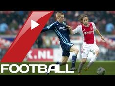 FOOTBALL -  Ajax v ADO Den Haag 1-1 | Dutch Eredivisie League Goals  Highlights | 24-02-2013 - http://lefootball.fr/ajax-v-ado-den-haag-1-1-dutch-eredivisie-league-goals-highlights-24-02-2013/