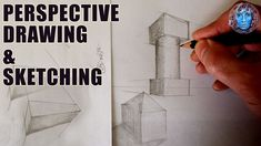 Perspective Drawing & Sketching