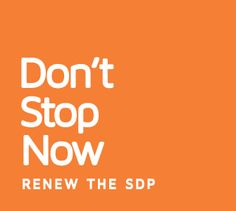 The Special Diabetes Program ( #SDP ) has led to groundbreaking discoveries and new treatments that are improving the lives of people with #diabetes and demonstrating a strong return on the federal investment. Don't Stop Now, Renew the SDP