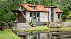 cost to build a tiny house - Google Search