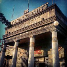 House of Sampoerna, Surabaya | Cigarette Museum