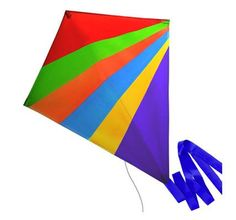 10 Best Kites FNew 2016 Easy Flyer Model - Best 30 Inch Durable Diamond Kite for Kids and Adults with Handle & String - Today Get 100% Guarantee - Highest Quality Kites for Amateur, Outdoor Family Funor Kids In 2016 | Review