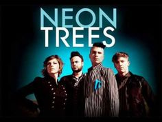 Hooray for Hollywood - Neon Trees