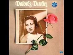 Dolores Duran - Banca do Distinto