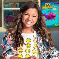 Babe Carano Babe Carano Game Shakers Babe Nickelodeon Girls