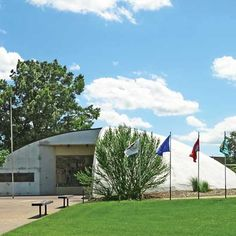 Hidden Jewel of Kansas: The National Agricultural Center and Hall of Fame - Community - Gas Engine Magazine