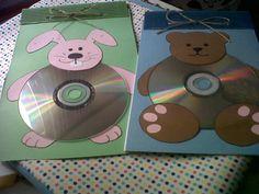 cd crafts for kids | Crafts and Worksheets for Preschool,Toddler and Kindergarten