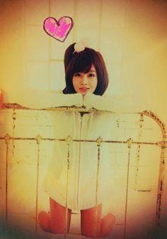 T-ara's Boram is looking adorable #allkpop #tara