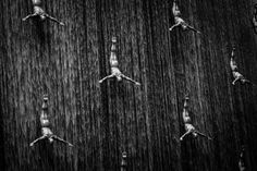 Steel Divers