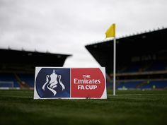FA Cup first-round debutants Merstham handed Oxford United tie