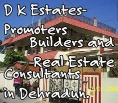 DK Estates is one of the most experience names when you visit the Real Estate and Interior Design field in Dehradun. When anyone comes in the Interior Designer the first step in design involves the basic concept which is drawn on the basis of user's necessity. An interior designer must understand the kind of work, quality and affordability of the user.