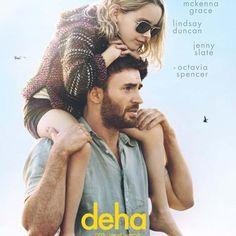 Dahi olmanın sorumluluğu hayattan kendini izole etmek midir? sorusunu izleyiciye sorgulatan başarılı bir yapım. #Deha #Gifted #Chris #Evans #Sinema #Movie #Cinema #Film  Deha ve daha fazlası için;