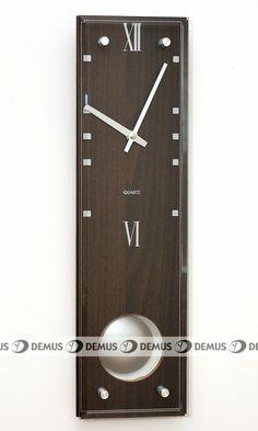 #Zegar wiszący kwarcowy ZS0025 \ Zegary \ Zegary szafkowe - wiszące \ Kwarcowe \ sklep :: DEMUS.pl