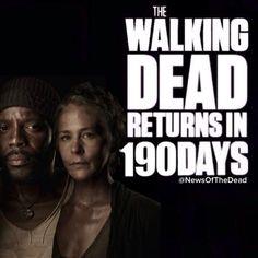 The Walking Dead - The Wait