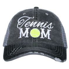 KD Tennis Mom