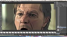 How To Rotoscope in Adobe Photoshop and After Effects