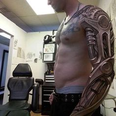 What do you think? #steampunktendencies #steampunk #art #design #tattoodesign #amazing