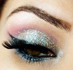 Glitter – Makeup Geek Idea Gallery