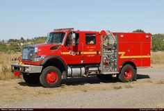 Wildland Fire Trucks | ... Wildland Los Angeles County Fire Department Emergency Apparatus Fire