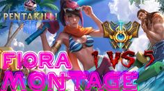 Fiora Main Fiora Plays - Fiora Montage  League of Legends  MFASA https://www.youtube.com/attribution_link?a=cCFQwsiGu4Q&u=%2Fwatch%3Fv%3DRGhl2Dc66RY%26feature%3Dshare #games #LeagueOfLegends #esports #lol #riot #Worlds #gaming