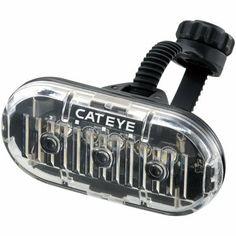 CatEye Omni 3 Headlight - http://mountainbikesforsales.com/cateye-omni-3-headlight-2/