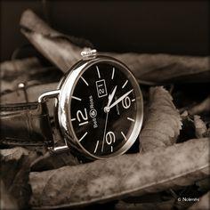 [Vends] Bell Ross WW1-96 grande date 2250€