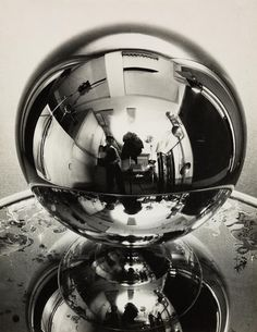 Man Ray. Laboratory of the Future. 1935.