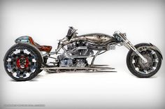 Image detail for -PJD Gears of War Bike | Everything Car Shows and more!!
