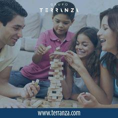 Momentos que viven por siempre. En Grupo Terranza estamos construyendo tu futuro.  Nos conoces? estamos en #Aguascalientes Más información en: www.terranza.com/