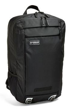 Men's Timbuk2 'Command' Backpack - Black
