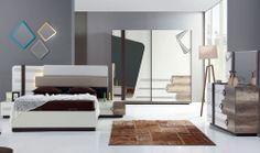 Alissa Yatak Odası yeni yatak odası modelleri yıldız mobilya'da  #koltuk #ofis #model #trend #sofa #bed #bedroom #avangarde #yildizmobilya #furniture #room #home #ev #white #young #decoration #festival #sehpa #moda http://www.yildizmobilya.com.tr/