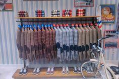 El Ganso abre una nueva tienda en Sevilla | DolceCity.com